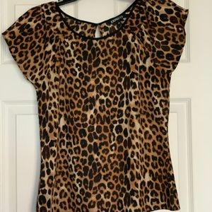 Express extra small top